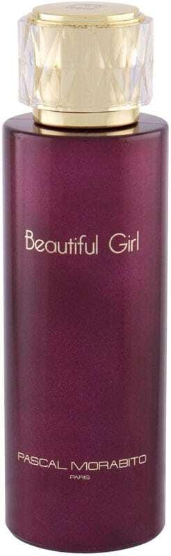 Pascal Morabito Beautiful Girl Eau de Parfum 100ml