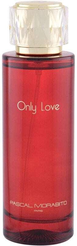 Pascal Morabito Only Love Eau de Parfum 100ml