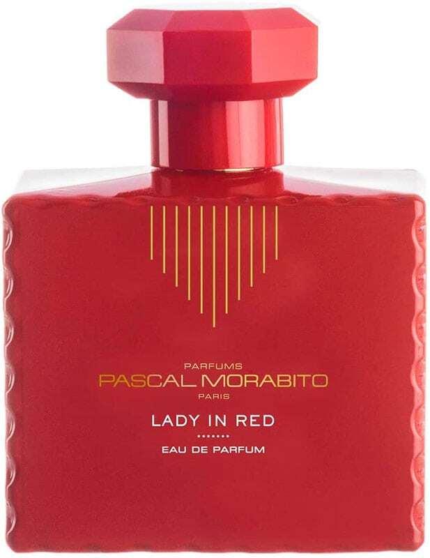 Pascal Morabito Perle Collection Lady In Red Eau de Parfum 100ml