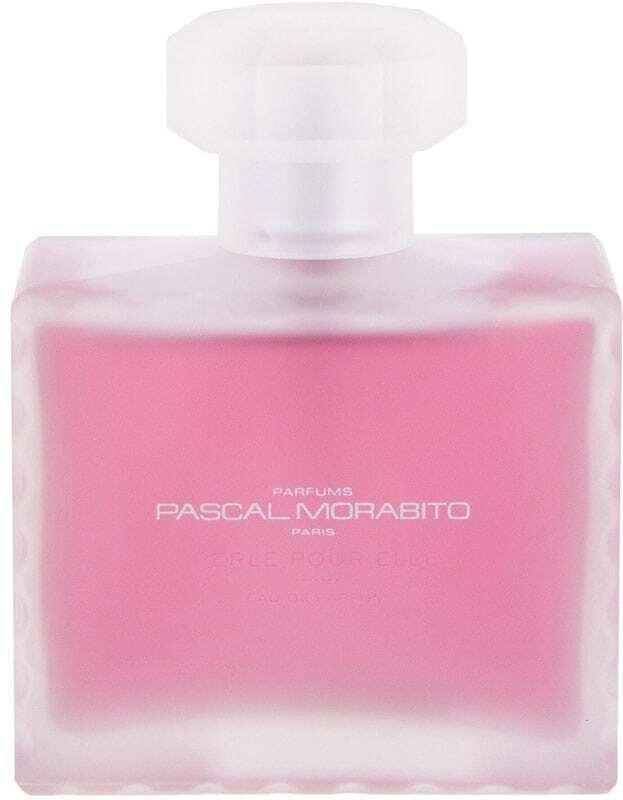Pascal Morabito Perle Collection Perle Pour Elle Eau de Parfum 100ml