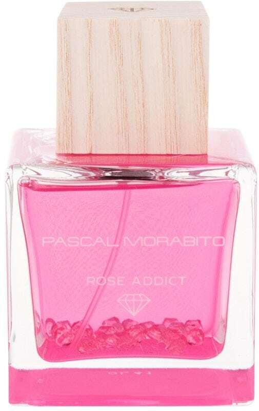 Pascal Morabito Rose Addict Eau de Parfum 95ml