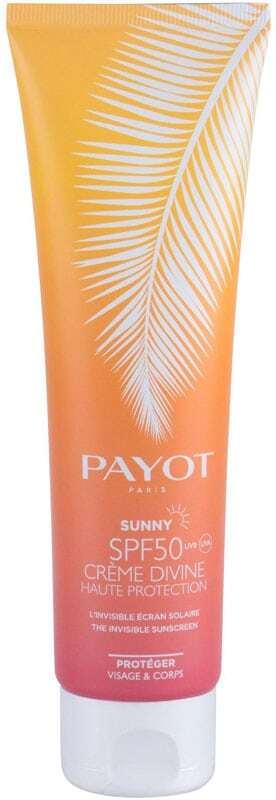 Payot Sunny Divine SPF50 Sun Body Lotion 150ml