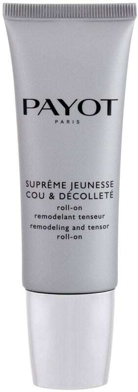 Payot Supreme Jeunesse Cou & Décolleté Day Cream 50ml (Rollerball - Wrinkles - Mature Skin)