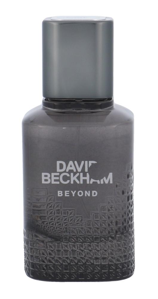 David Beckham Beyond Eau De Toilette 40ml