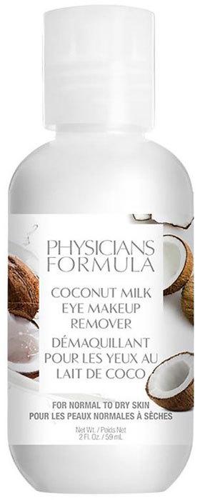 Physicians Formula Coconut Milk Eye Make-Up Remover Eye Makeup Remover 59ml