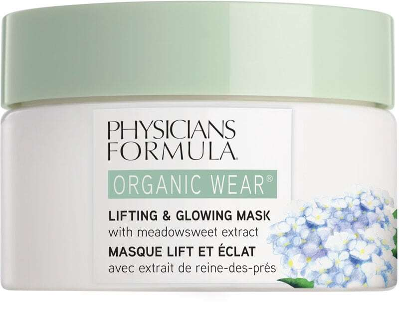 Physicians Formula Organic Wear Lifting & Glowing Mask Face Mask 50ml (First Wrinkles - Wrinkles)