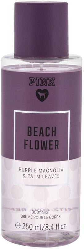 Pink Beach Flower Body Spray 250ml