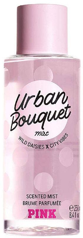 Pink Urban Bouquet Body Spray 250ml