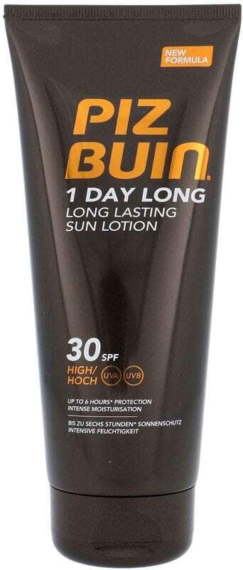 Piz Buin 1 Day Long SPF30 Sun Body Lotion 200ml
