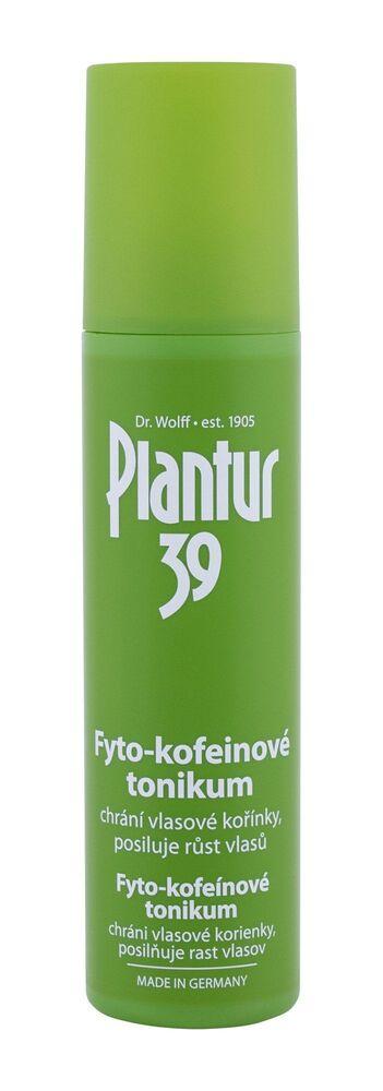 Plantur 39 Phyto-Coffein Tonic Against Hair Loss 200ml