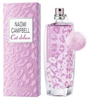 Naomi Campbell Cat Deluxe Eau De Toilette 15ml