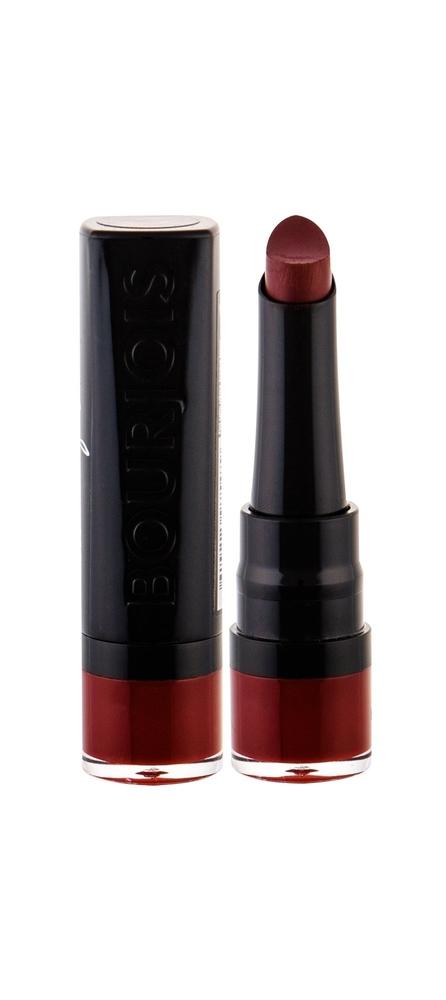 Bourjois Paris Rouge Fabuleux Lipstick 2,3gr 13 Cranberry Tales (Glossy)