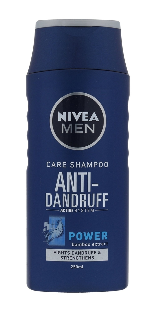 Nivea Men Anti-dandruff Power Shampoo 250ml (Dandruff)
