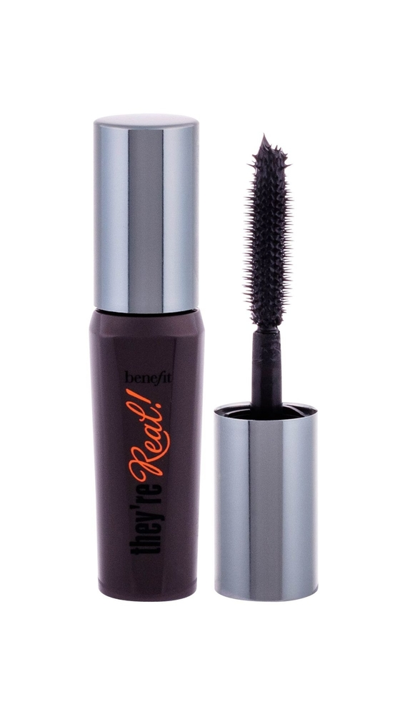 Benefit They/re Real! Mascara 4gr Black