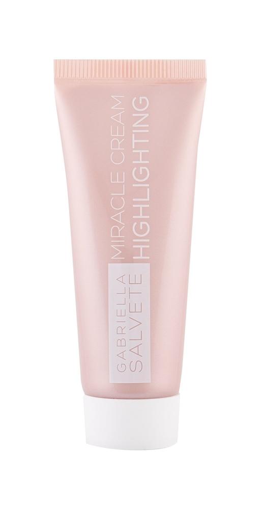 Gabriella Salvete Miracle Cream Highlighting Brightener 25ml 02 Be Loved