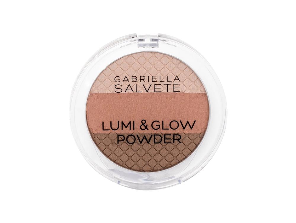 Gabriella Salvete Lumi Glow Bronzer 9gr 01