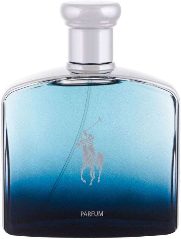 Ralph Lauren Polo Deep Blue Perfume 125ml