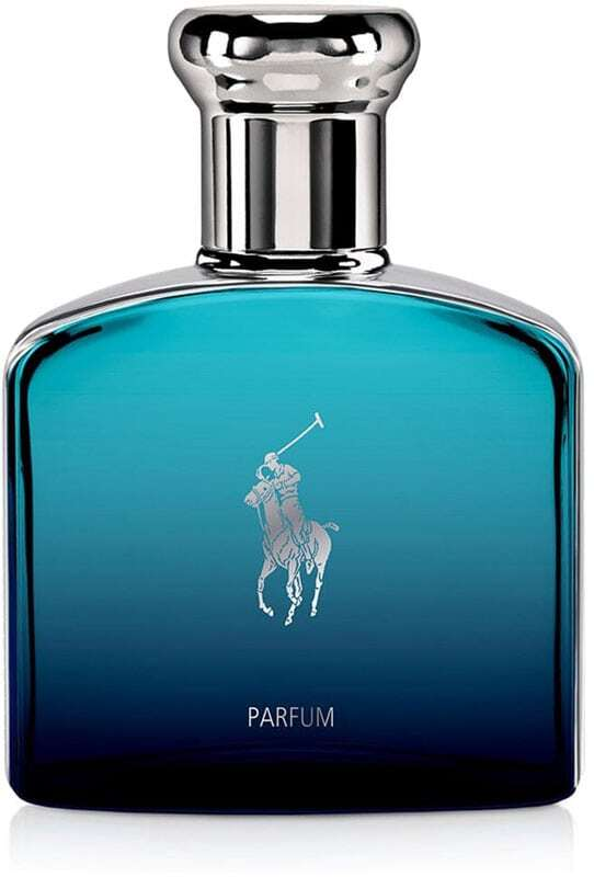 Ralph Lauren Polo Deep Blue Perfume 75ml