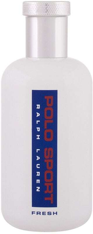 Ralph Lauren Polo Sport Fresh Eau de Toilette 125ml