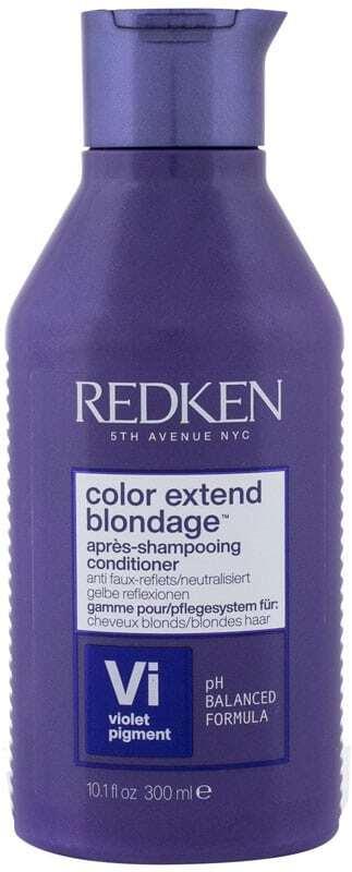 Redken Color Extend Blondage Conditioner 300ml (Blonde Hair)