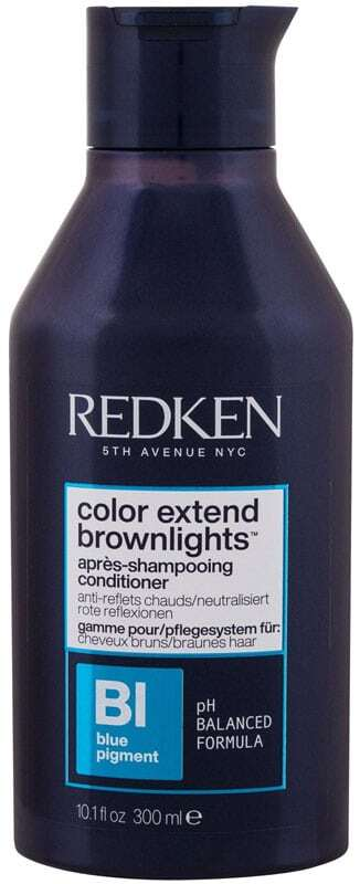 Redken Color Extend Brownlights Conditioner 300ml (All Hair Types)