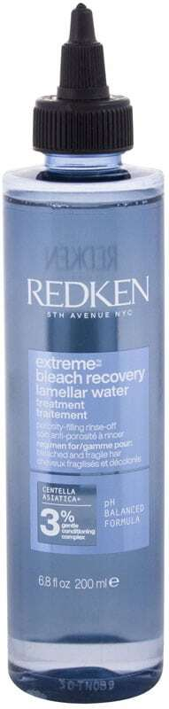 Redken Extreme Bleach Recovery Lamellar Water Treatment Conditioner 200ml (Colored Hair - Damaged Hair)