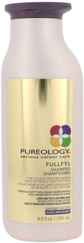 Redken Pureology FullFyl Shampoo 250ml (Colored Hair - Highlighted Hair - Sun Damaged Hair)