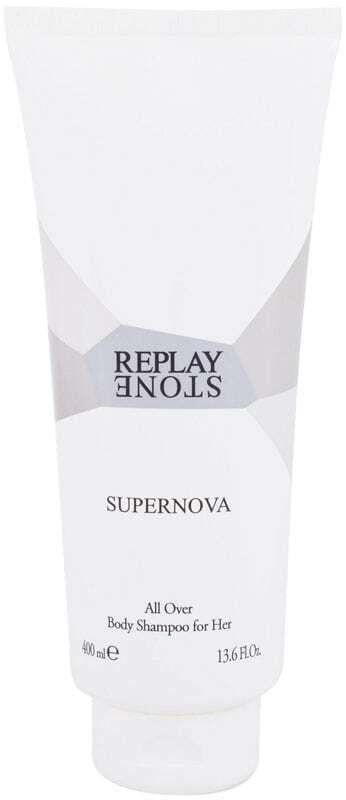 Replay Stone Supernova for Him Shower Gel 400ml