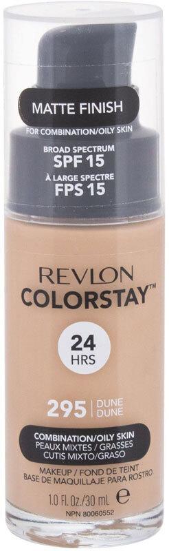Revlon Colorstay Combination Oily Skin SPF15 Makeup 295 Dune 30ml