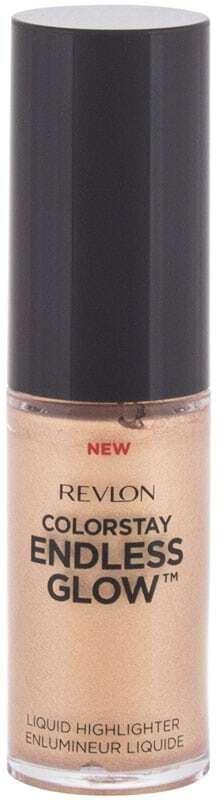 Revlon Colorstay Endless Glow Brightener 003 Gold 8,2ml