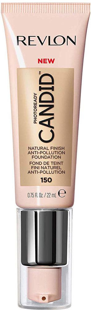 Revlon Photoready Candid Natural Finish Makeup 150 Créme Brulée 22ml