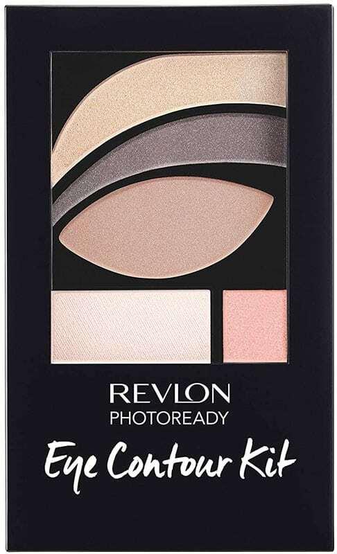 Revlon Photoready Primer, Shadow & Sparkle Eye Shadow 505 Impressionist 2,8gr
