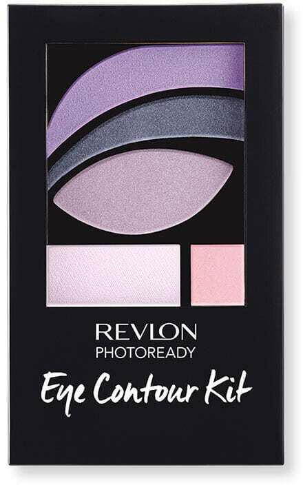 Revlon Photoready Primer, Shadow & Sparkle Eye Shadow 520 Watercolors 2,8gr