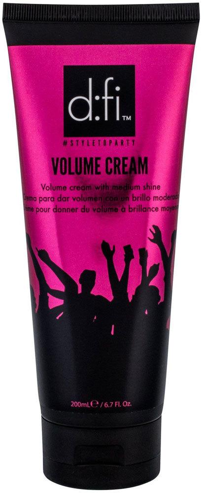 Revlon Professional d:fi Volume Cream Hair Volume 200ml