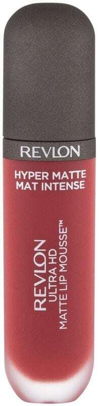 Revlon Ultra HD Matte Lip Mousse Lipstick 815 Red Hot 5,9ml