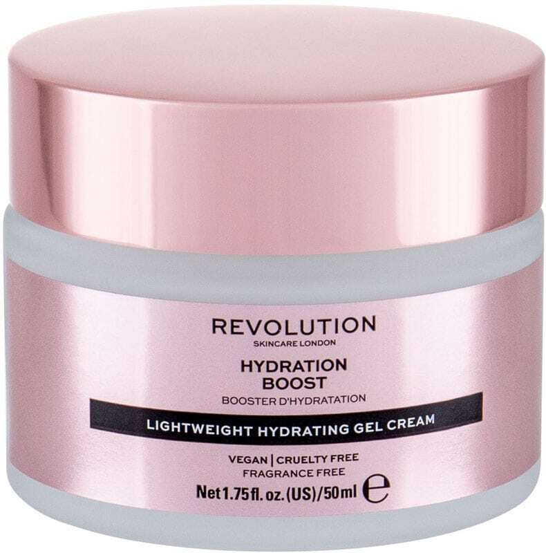 Revolution Skincare Hydration Boost Day Cream 50ml (For All Ages)