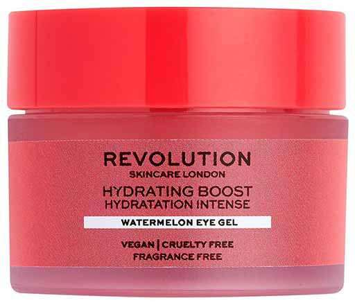 Revolution Skincare Hydration Boost Watermelon Eye Gel 15ml (For All Ages)