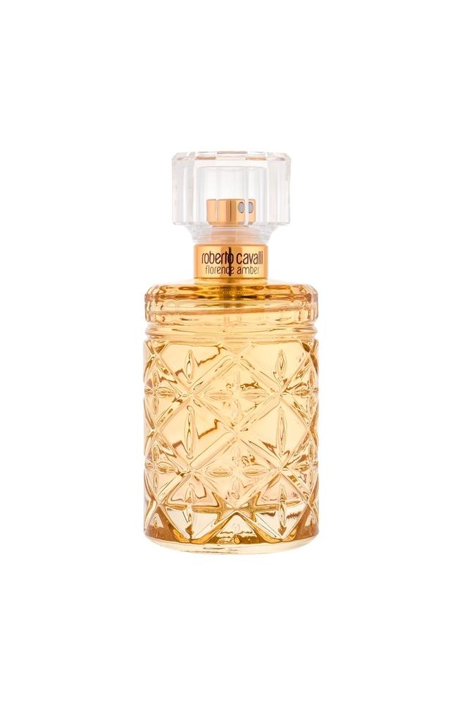 Roberto Cavalli Florence Amber Eau De Parfum 75ml