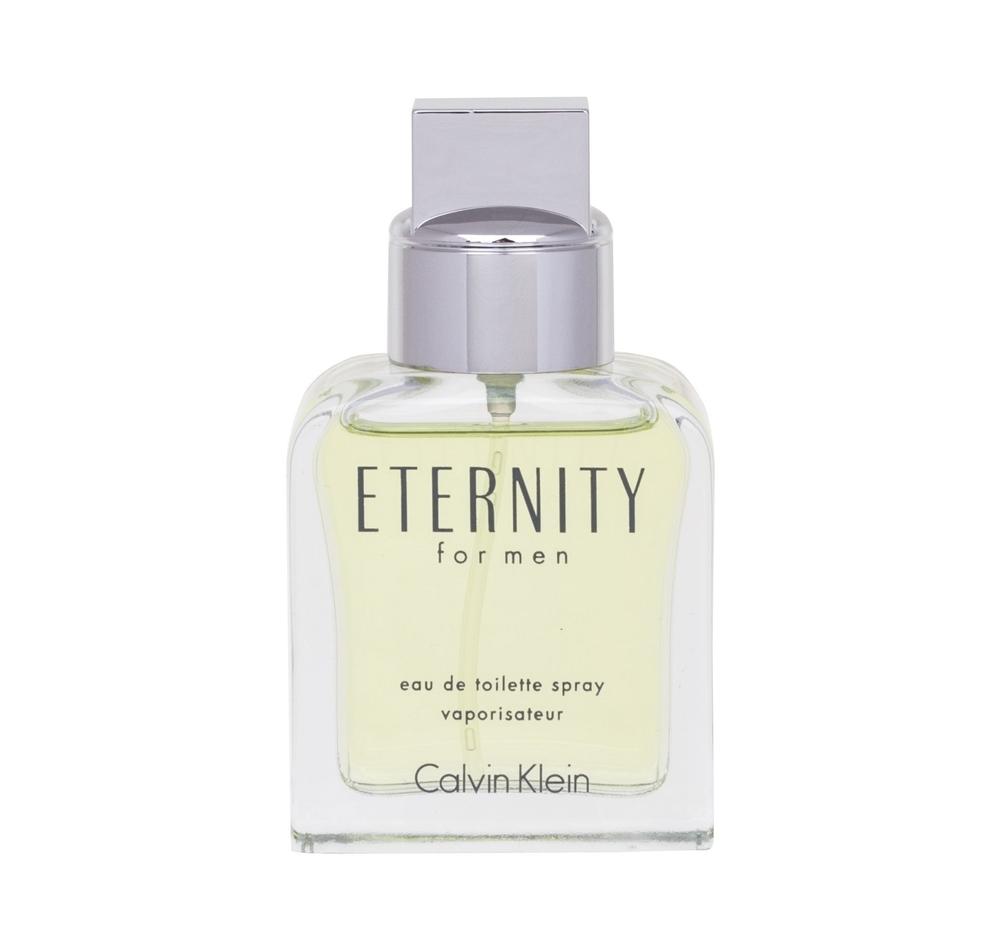 Calvin Klein Eternity Eau De Toilette 30ml For Men