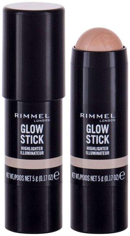 Rimmel London Glow Stick Brightener 001 Bubbly 5gr