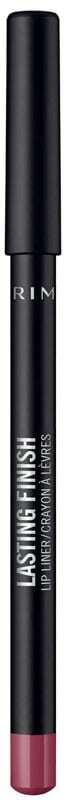 Rimmel London Lasting Finish Lip Pencil 215 Ms. Mauve 1,2gr