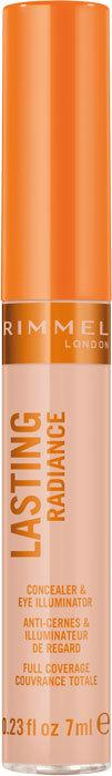 Rimmel London Lasting Radiance Corrector 070 Fawn 7ml