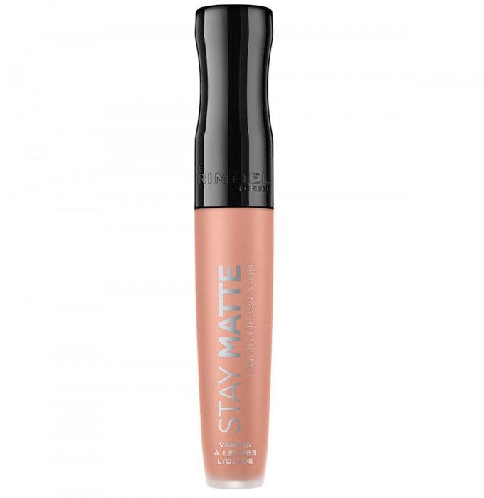 Rimmel London Stay Matte Lipstick 703 Vanilla Lovin 5,5ml