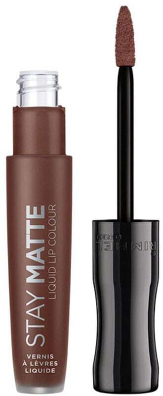 Rimmel London Stay Matte Lipstick 733 Plunge 5,5ml