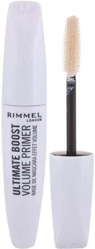 Rimmel London Ultimate Boost Volume Lash Primer 12ml
