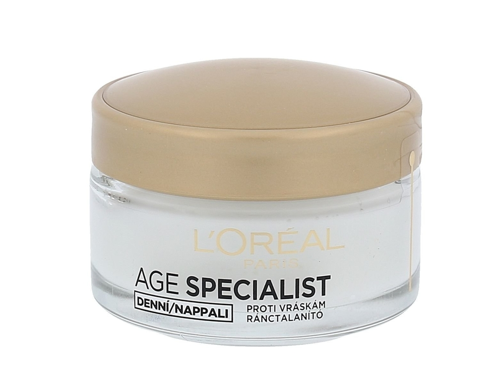 L/oreal Paris Age Specialist 45+ Day Cream 50ml (Wrinkles - All Skin Types)