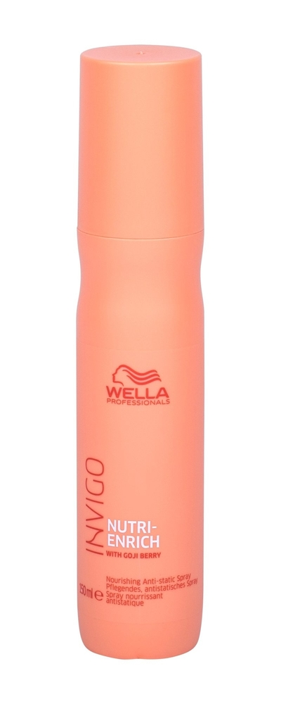 Wella Invigo Nutri-enrich Hair Serum 150ml