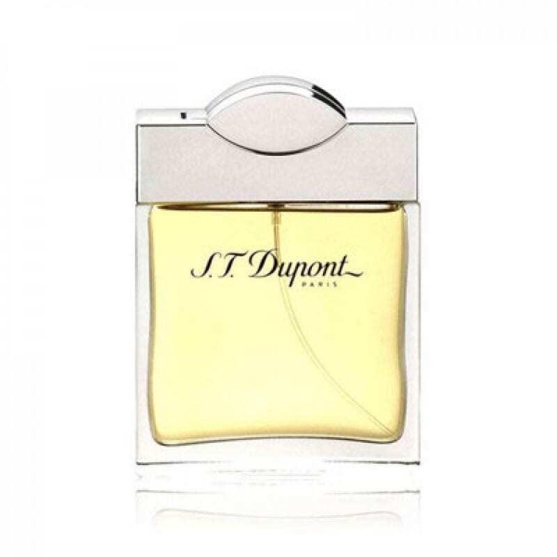 S.t. Dupont Pour Homme Eau De Toilette 50ml