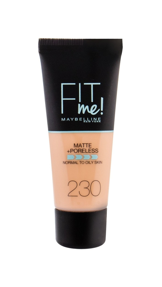 Maybelline Fit Me Foundation 230 Tube 30ml