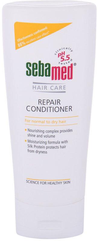 Sebamed Hair Care Repair Conditioner 200ml (Damaged Hair - Dry Hair)